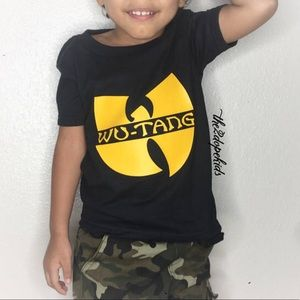 Other - Wu tang Shirt Unisex